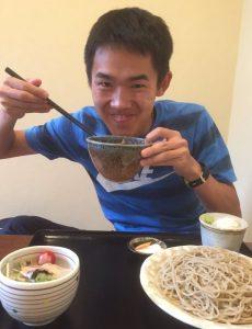 鈴木塁人(すずきたかと)選手