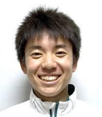 青山学院大学 小野田勇次選手