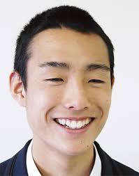東海大学 館澤亨次選手