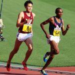 10000m記録挑戦競技会 2017 エントリー ・ タイムテーブル