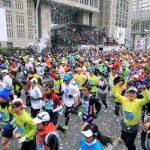 東京マラソン 2017  エントリー ・ 結果速報 ・ まとめ 【画像 ・ 動画】