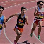 日本学生陸上 個人選手権 大会 2017  概要 ( 標準記録 、開催日程 、 コース 等)