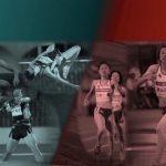 第57回 オールスターナイト陸上 2017  概要 ( 開催日程 、 コース 等)