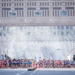 第13回 東京マラソン 2019 概要 ( 開催日程 / 種目 , 定員 / 応募倍率 , 参加条件 , コース , テレビ中継 , ボランティア , チャリティ , マラソン祭り , Abbott WMM 等)