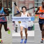 ランニングシューズまとめ 東京マラソン2018 上位選手 男子ランナーが履いてるシューズは何だ?