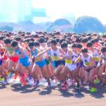 日本学生ハーフ 2019 エントリー ・ スタートリスト 【男子の部】※第22回日本学生ハーフマラソン選手権大会